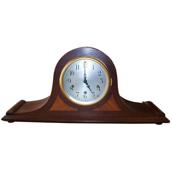 How to Identify a Seth Thomas Clock
