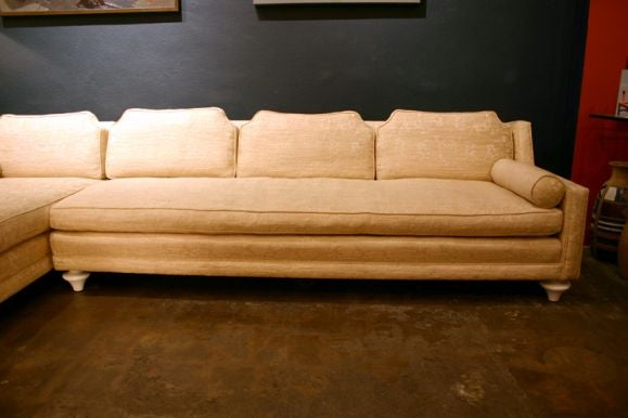 Moroccan Style Modern Sectional Sofa At 1stdibs
