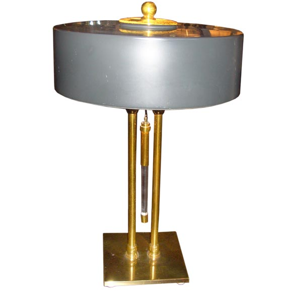this mid century desk lamp is no longer available. Black Bedroom Furniture Sets. Home Design Ideas