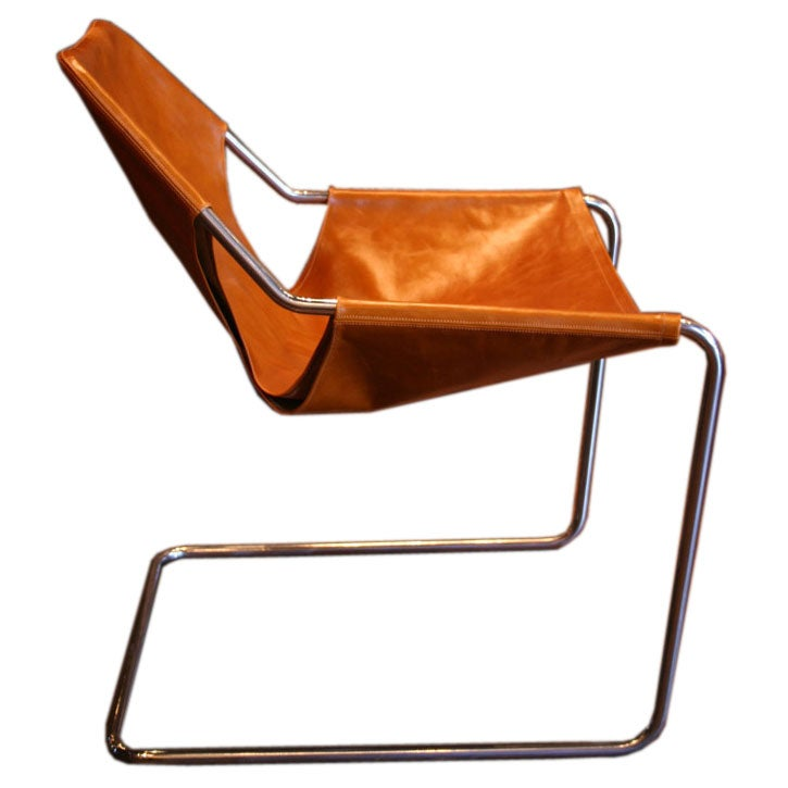 Paolo Mendes Da Rocha Reproduction Paulistano Chair At