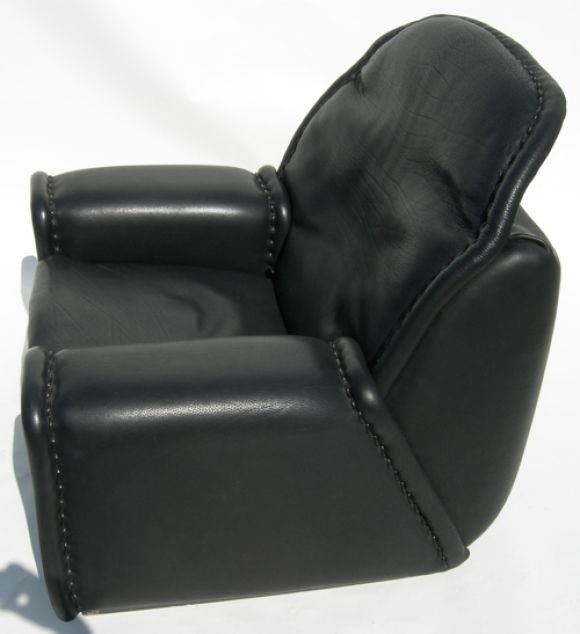 Pace Designed Quot Sitting Bull Quot Sofa And Chair In Buffalo