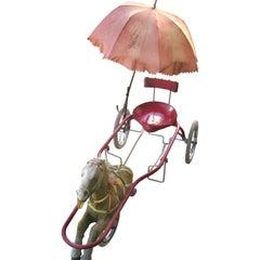 Horse Cart Il Cavallino