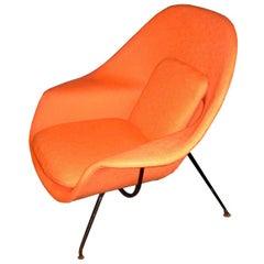50's Saarinen for Knoll Womb chair