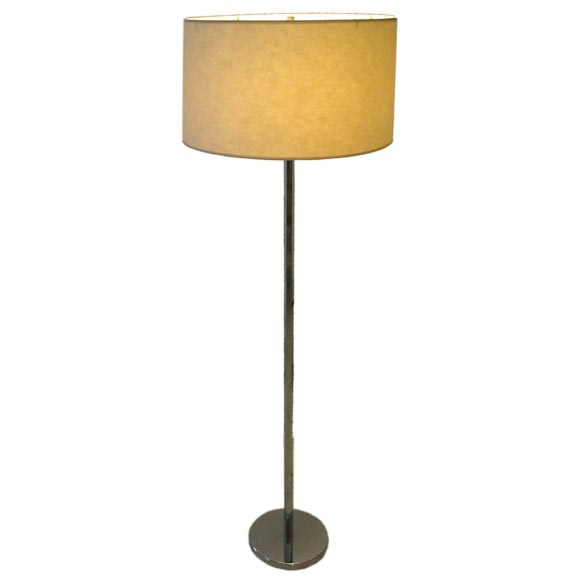 interesting steel and paper shade floor lamp is no longer available. Black Bedroom Furniture Sets. Home Design Ideas