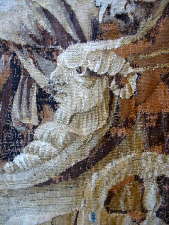 18th Century French Tapestry 3