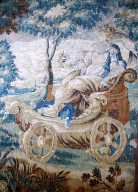 18th Century French Tapestry 2