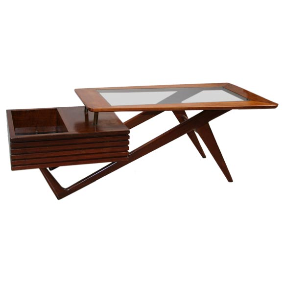 60 39 S Coffee Table At 1stdibs