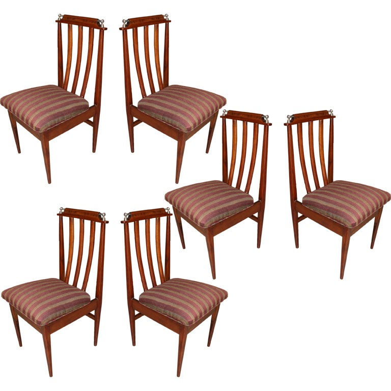 this set of 6 dining room chairs is no longer available