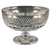 Waterford Crystal Center Bowl