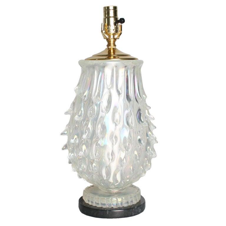 Barovier murano medusa lamp at 1stdibs for Medusa light fixture