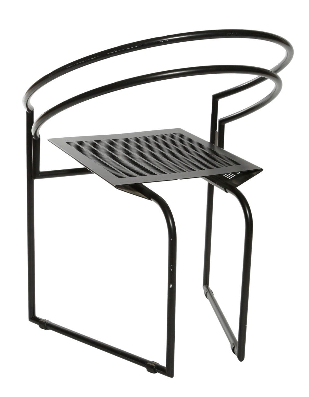 pair of latonda chairs by mario botta at 1stdibs