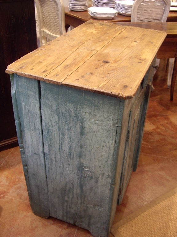 Rustic Italian Buffet At 1stdibs
