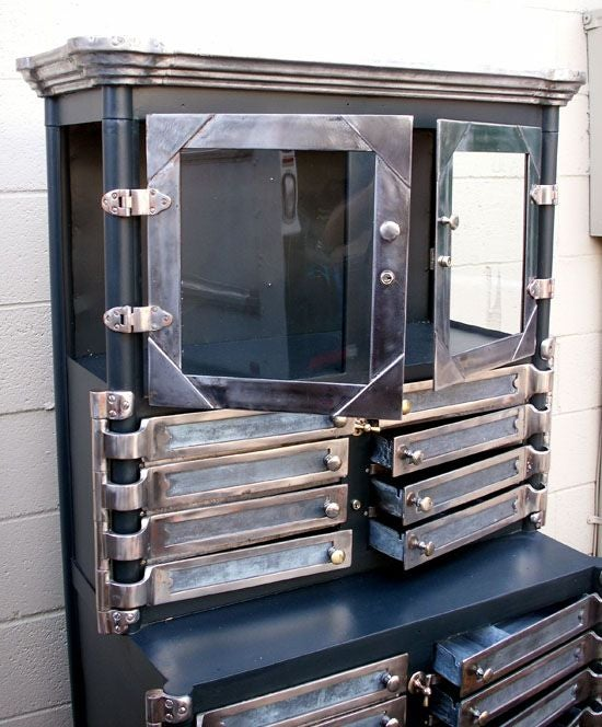 Industrial Dental Cabinet image 3