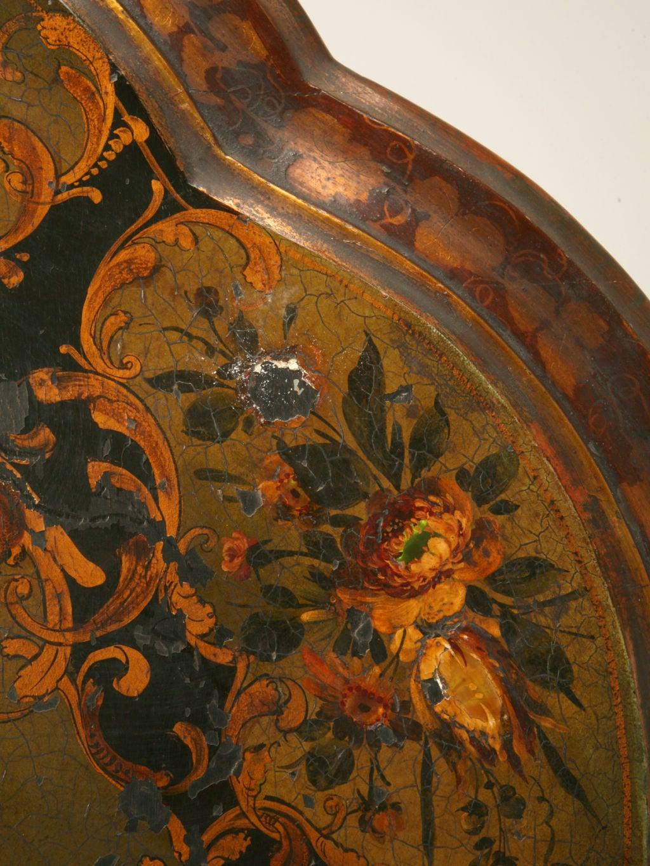 c 1852 1870 napoleon iii tilt top table at 1stdibs