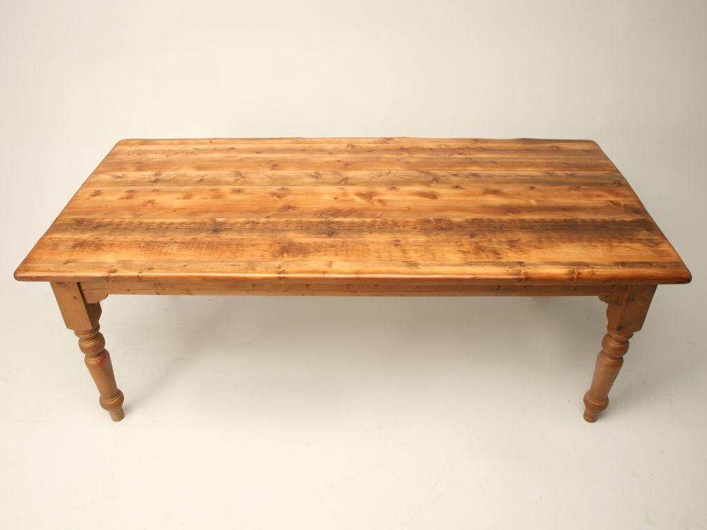 English Pine Farm Table at 1stdibs : mptg7x403 from www.1stdibs.com size 1024 x 768 jpeg 51kB