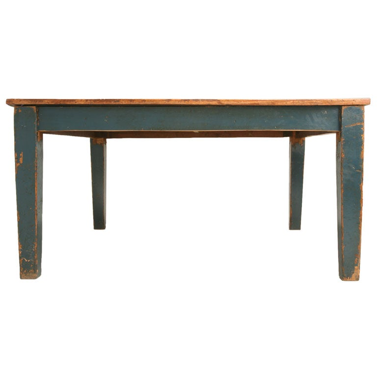 c1880 Country English Oak Table at 1stdibs : sb620 from 1stdibs.com size 768 x 768 jpeg 27kB