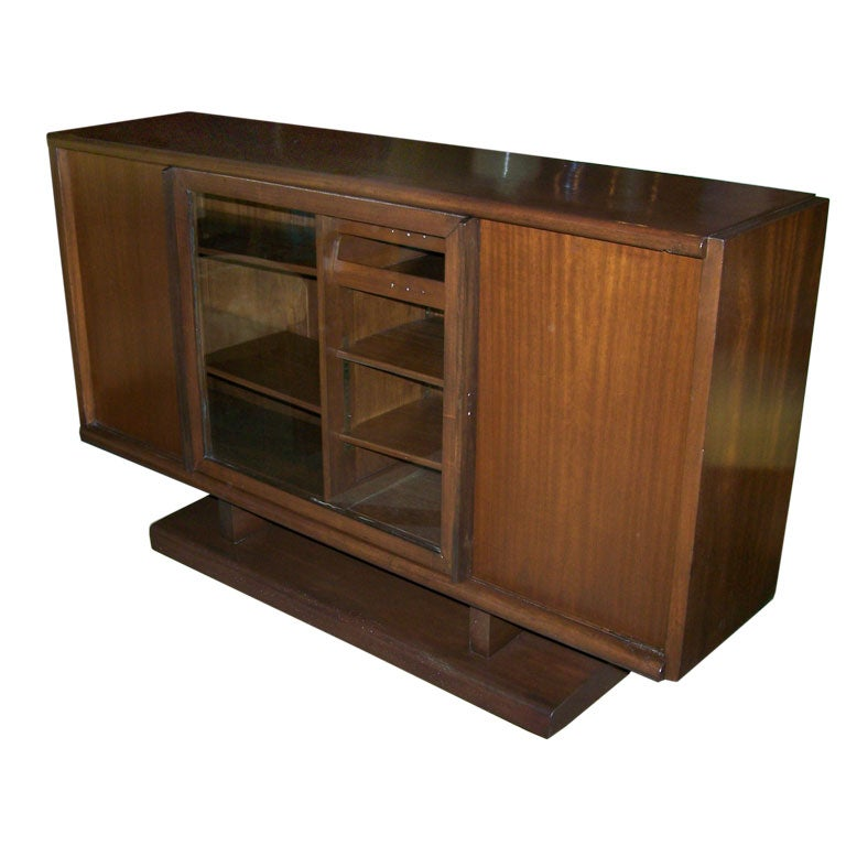French Credenza by Marcel Gascoin