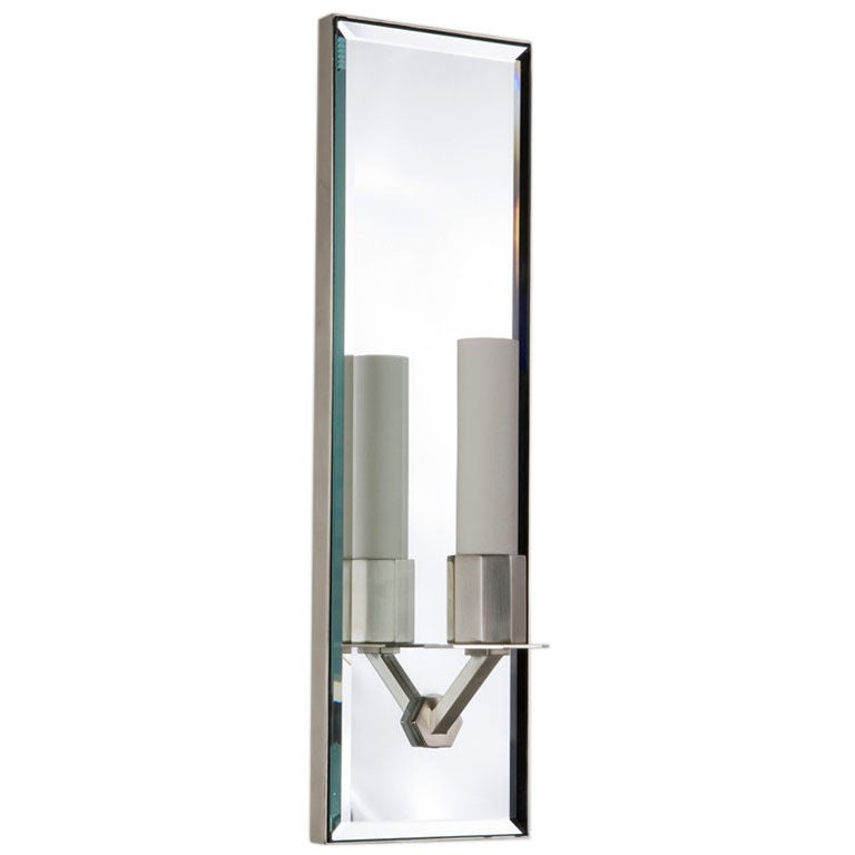 Ava 14 Sconce by Remains Lighting For