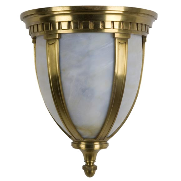 Wall Sconces Art Glass : is2289a.jpg