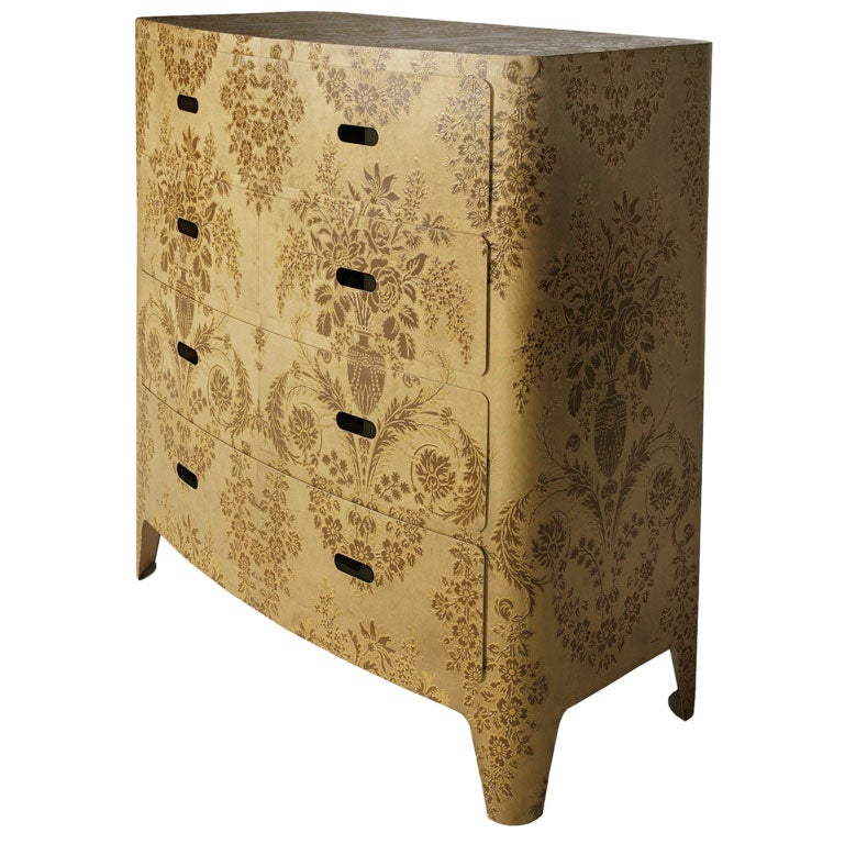 eek dresser by piet hein eek at 1stdibs. Black Bedroom Furniture Sets. Home Design Ideas