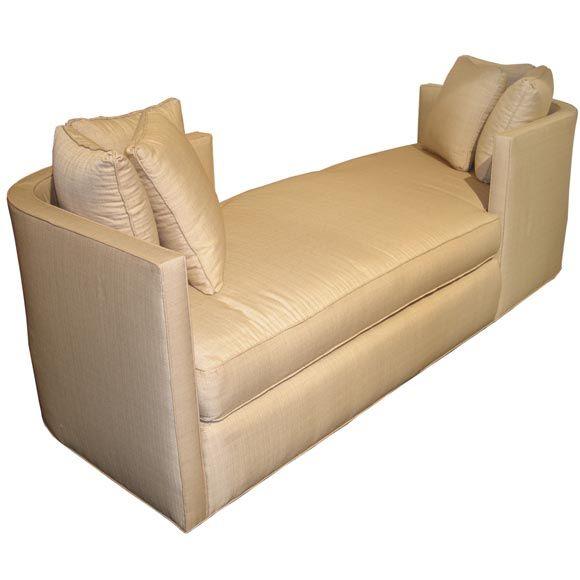 Tete A Tete Sofa At 1stdibs