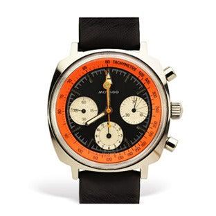 Movado Chronograph Wristwatch 1970s