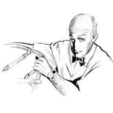 Paul T. Frankl (USA, 1886–1958)