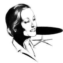 Florence Knoll (USA, 1917–2019)