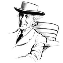 Frank Lloyd Wright (USA, 1867-1959)