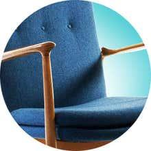 Scandinavian Modern Furniture Collection (Denmark, Finland, Sweden; 1930–present)