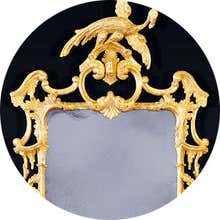 Rococo Furniture (France, Italy AND Germany, 18th century)