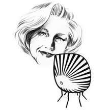 Nanna Ditzel (Denmark, 1923–2005)