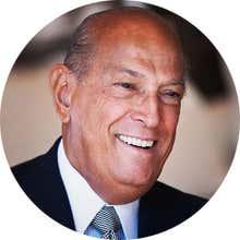 Oscar de la Renta (1932-2014)