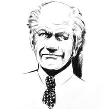 Jens Risom (Danish American, 1916–2016)