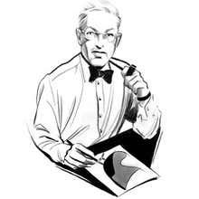 Arne Jacobsen (Denmark, 1902–71)