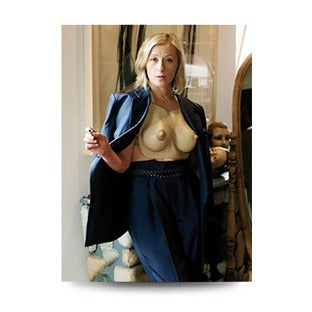 Mark Seliger, Cindy Sherman, 2009
