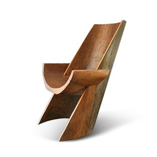 Hugo Franca Nimosi Chair, 2006