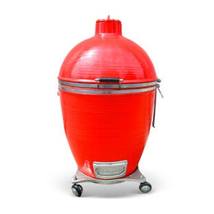 Sazco Ceramic Grill or Smoker, 1964