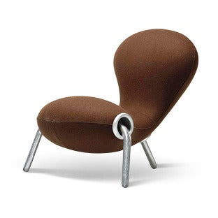 Marc Newson Embryo Chair, 1988