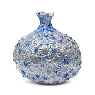 Shari Mendelson Water Jug Made from Recycled Bottles, 2013