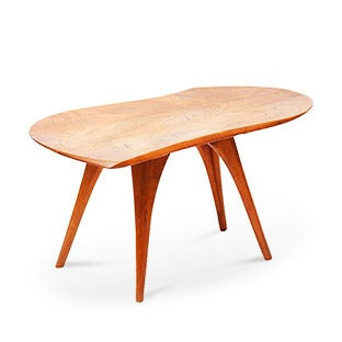 Wharton Esherick Table, 1952