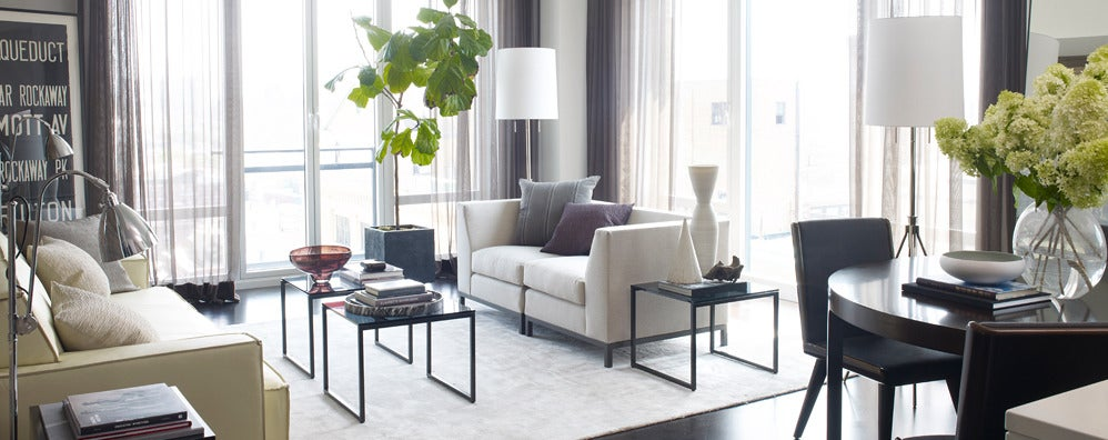 Manhattan Style Apartment Meaning: Celebrity Style: Manhattan Apartment Collection At 1stdibs