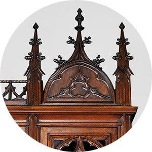 gothic office furniture. modren furniture for gothic office furniture