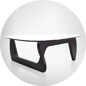 Isamu Noguchi Furniture: Lighting, Tables & More - 79 For Sale at ...