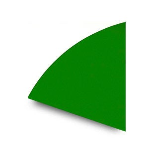 Ellsworth Kelly, Green Curve, 1993
