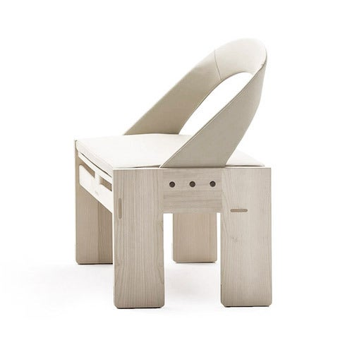 Carlo Scarpa 618 Chair, 2015