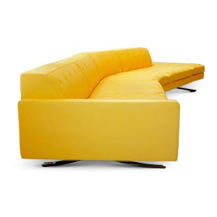 Jean-Marie Massaud Sectional Sofa, 2006
