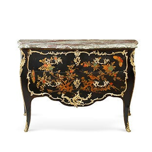 Louis XV Commode, ca. 1755