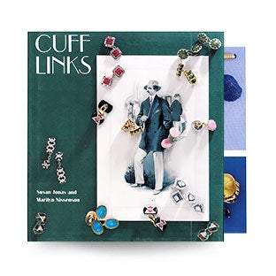 Book of Cufflinks, 1991