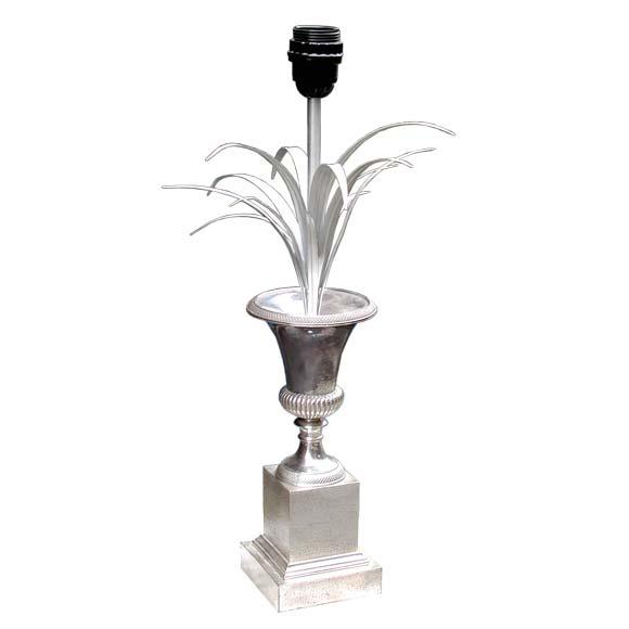 Charles et fils reed lamp at 1stdibs for Table franco et fils